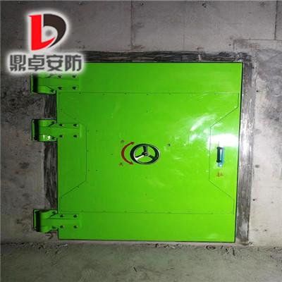高铁隧道防护门