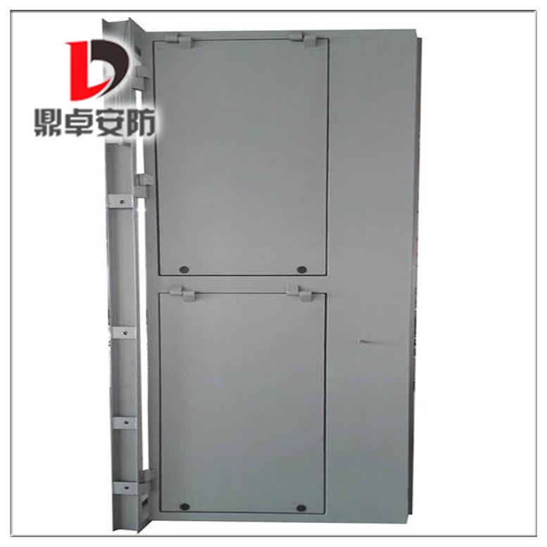 鼎卓铝制泄爆门厂家与河南化工厂项目合作