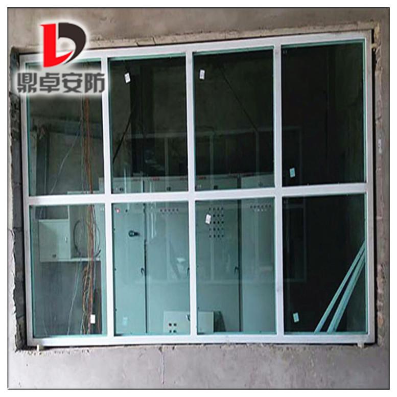 甘肃乳业有限公司防火防爆窗设计安装要求