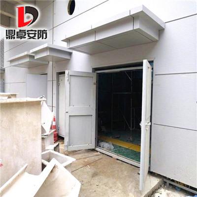 鼎卓泄爆门厂家为哈尔滨实验室建筑设计施工方案