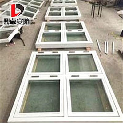 邯郸汉光科技建筑选定安装鼎卓厂家泄爆窗